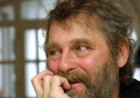 Literáti z naší čtvrti: Vzpomínkový večer na Petra Šabacha