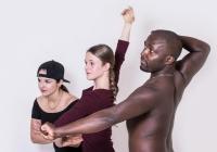 Mezinárodní den tance Praha