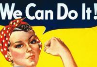 Debata: Potřebujeme dnes feminismus?