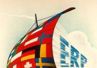 Konference u příležitosti 70. výročí podpisu Marshallova plánu