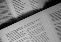 Romská postava v (ne)romské literatuře