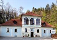 Penzion Vodotrysk, Český Krumlov