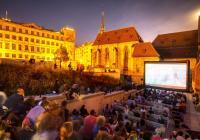 Letní kino Anežka live! Místo u moře