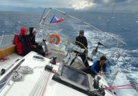 Přednáška Expediční jachting v Táboře