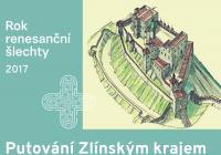 Přednáška: Putování Zlínským krajem za renesancí