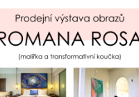 Výstava Romana ROSA