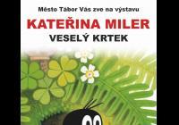 Kateřina Miler - Veselý Krtek
