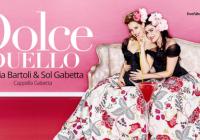Dolce Duello: Cecilia & Sol v Praze
