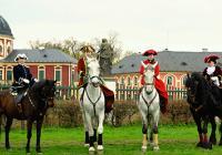 Den koní aneb Legenda o sv. Jiří