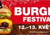 Burger Festival Brno 2017
