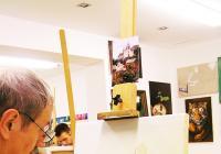 Letní kurz Kresby, malby a figurální kresby - prázdninový semestr