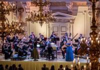 Letní slavnosti staré hudby 2017: Slavnost pro krále Slunce