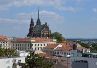 15 nejkrásnějších míst historického Brna