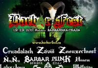 Barbar Fest