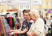 Živou ulici v srpnu zpestří MINT Plzeň Fashion Market