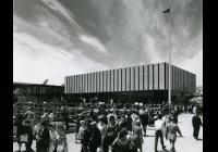 Automat na výstavu. Československý pavilon na Expo 67