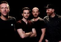 Coldplay opět zabrousili na taneční scénu a na turné si vezou deset hostů