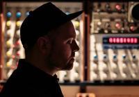 DJ Shadow v Praze