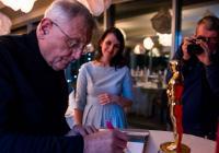 Oscarový degustační večer s Jiřím Menzelem