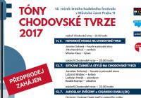 Tóny Chodovské tvrze: Slavnostní závěrečný koncert pod hvězdami
