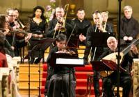 Musica Florea: Improvizace – (pra) zdroj hudebního umění
