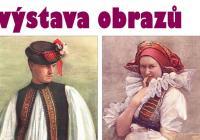 Malířka Hané Marie Gardavská