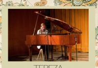 Koncert Terezy Marečkové