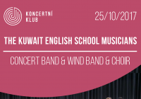 Koncert zdarma: The Kuwait English School Musicians