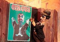 Cha cha cha aneb Charlie Chaplin a jiná cháska