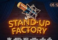 Stand-up Factory