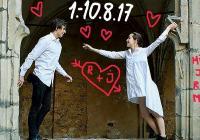 Romeo a Julie na Křivoklátě