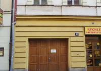 Sál Josefa Zezulky, Praha 1