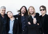 Foo Fighters se po pěti letech vrací do České republiky