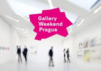 Gallery Weekend Prague