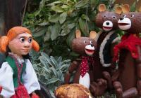Divadlo pro děti: Máša a tři medvědi
