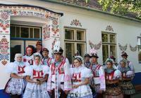 Folklorní festival Mistřín