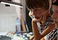 Workshopy animace v Muzeu Karla Zemana v září 2017