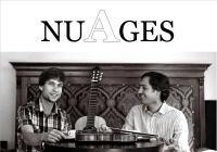 Jazz klub Tvrz - Duo Nuages