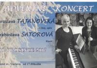 Druhý adventní koncert