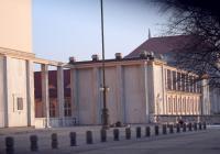 Modernisté v Podskalí