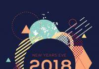 NYE 2018