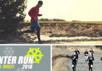 Turuj Brdy Winter RUN 2018
