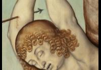 Očím skryté. Podkresba na deskových obrazech 14. a 16. století ze sbírek Národní galerie v Praze