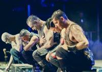 Rammstein rozdávají vstupenky na své koncerty. Máte také zájem?