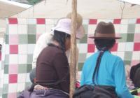 Vývoj tibetského oděvu od nejstarších dob až po současnot