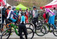 SBCRide: Společné vyjížďky na kole