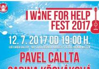 Wine for Help Fest 2017