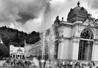 Mariánské lázně - Člověk ve městě a město v člověku