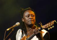 Habib Koité a Bamada