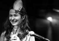 Sophia Lamoš & Her Rhythm Trio